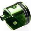 Головка цилиндра алюминиевая LONEX для Ver.6