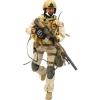 Фигурка VeryHot снаряжённая USMC II MEF, масштаб 1:6