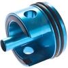 Головка цилиндра алюминиевая LONEX для Ver.2