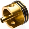 Головка цилиндра алюминиевая LONEX для LMG