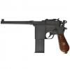 HFC Mauser C96 (GNBB)