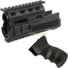 Комплект RIS цевье + пистолетная рукоятка CYMA для АК-серии